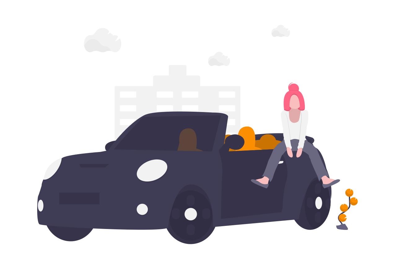 transporteur pas cher voiture